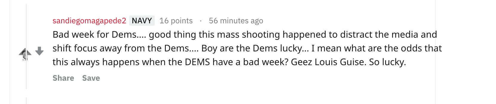 /r/The_Donald Jarrod Ramos Annapolis Capital Gazette shooting