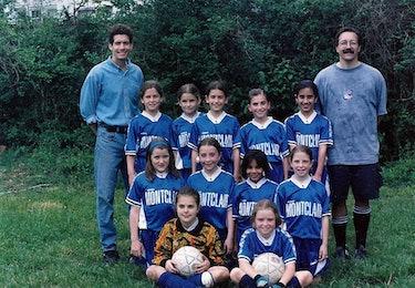 soccer, women's soccer