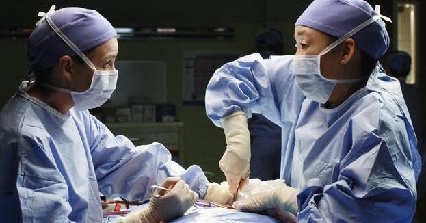 'Grey's Anatomy' Season 5, Episode 9