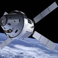 NASA Nudges Crewed 'Orion' Mission Date to 2023