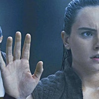 This storytelling theory proves Rey surpassed Luke in 'Rise of Skywalker'