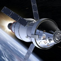 Did the Trump Administration Push NASA to Consider Crewed Orion Mission?