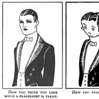 "That ""How You Really Look"" Meme May Be 100 Years Old"