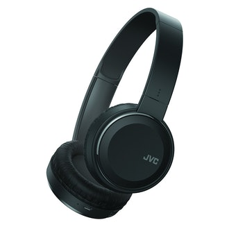 JVC Wireless Headhones (HAS190BTB)