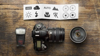 Fundamentals of Photography Class
