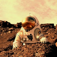 Astronaut Brain Drug Could Prevent Memory Loss From Cosmic Radiation