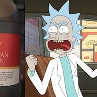 'Rick and Morty' Fan Pays $15,000 for McDonald's Szechuan Sauce