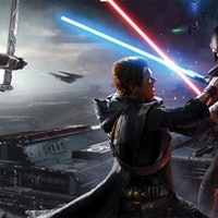 'Jedi Fallen Order' review: Finally, a Star Wars game that doesn't suck