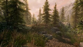 Skyrim: Special Adventure