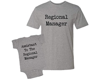 Regional Manager & Assistant to The Regional Manager