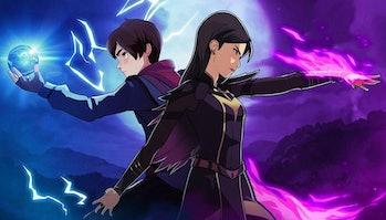 dragon prince season 2 release date