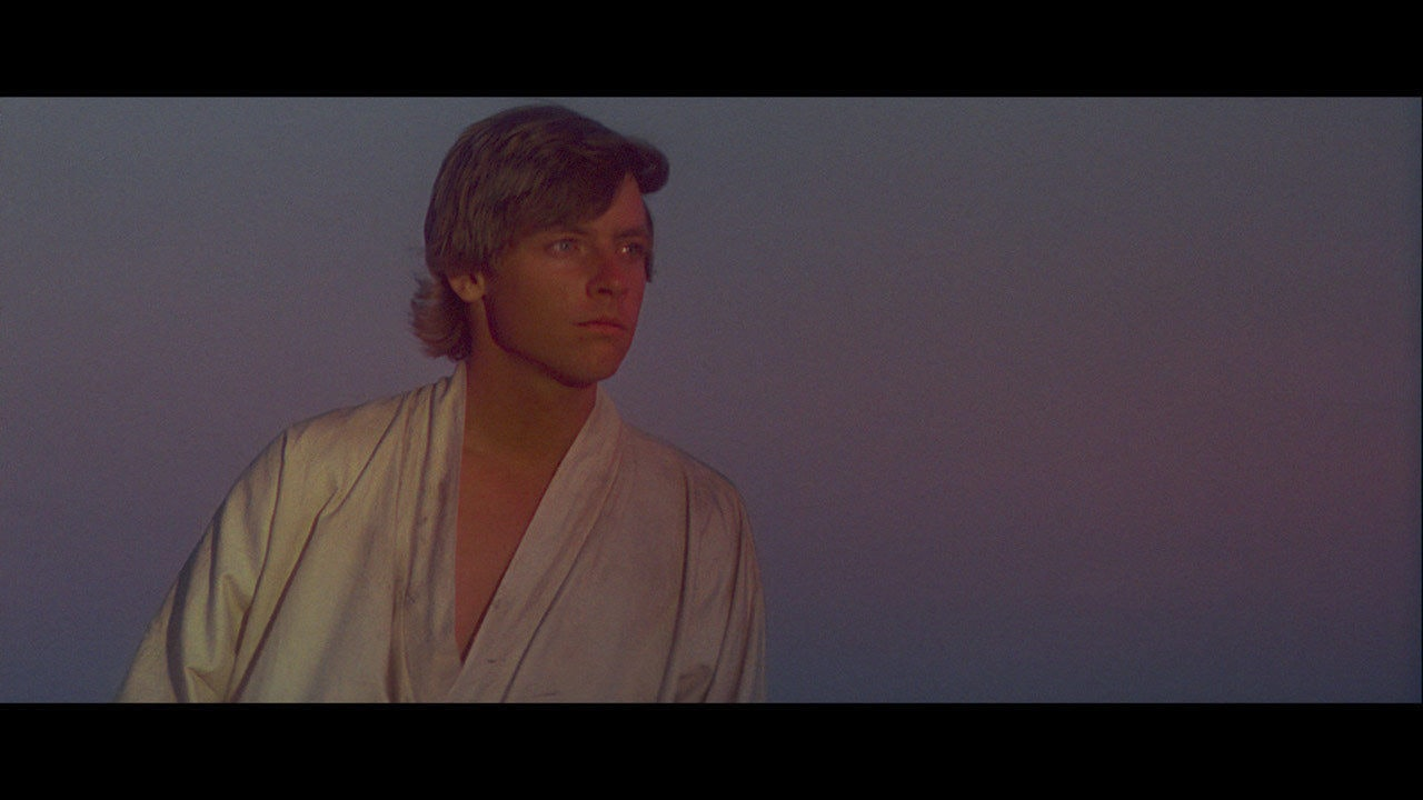Why Finding The Original 1977 Star Wars Verges On The Impossible