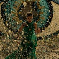 The Visual Effects of Spike Jonze's Insane Kenzo Perfume Ad