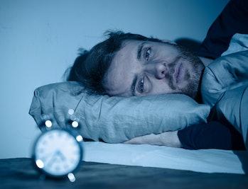 sleep, aging, sleep loss