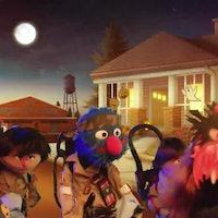 'Sesame Street' Threatens to Spoil 'Stranger Things 2' in Upcoming Parody