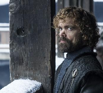 Game of Thrones Peter Dinklage