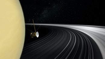 Cassini is prepping to conduct several deep dives between Saturn's rings as its mission winds to a c...