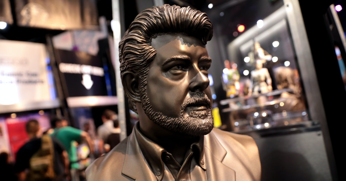'Rise of Skywalker': George Lucas Predicted 21st Century Star Wars in 1980