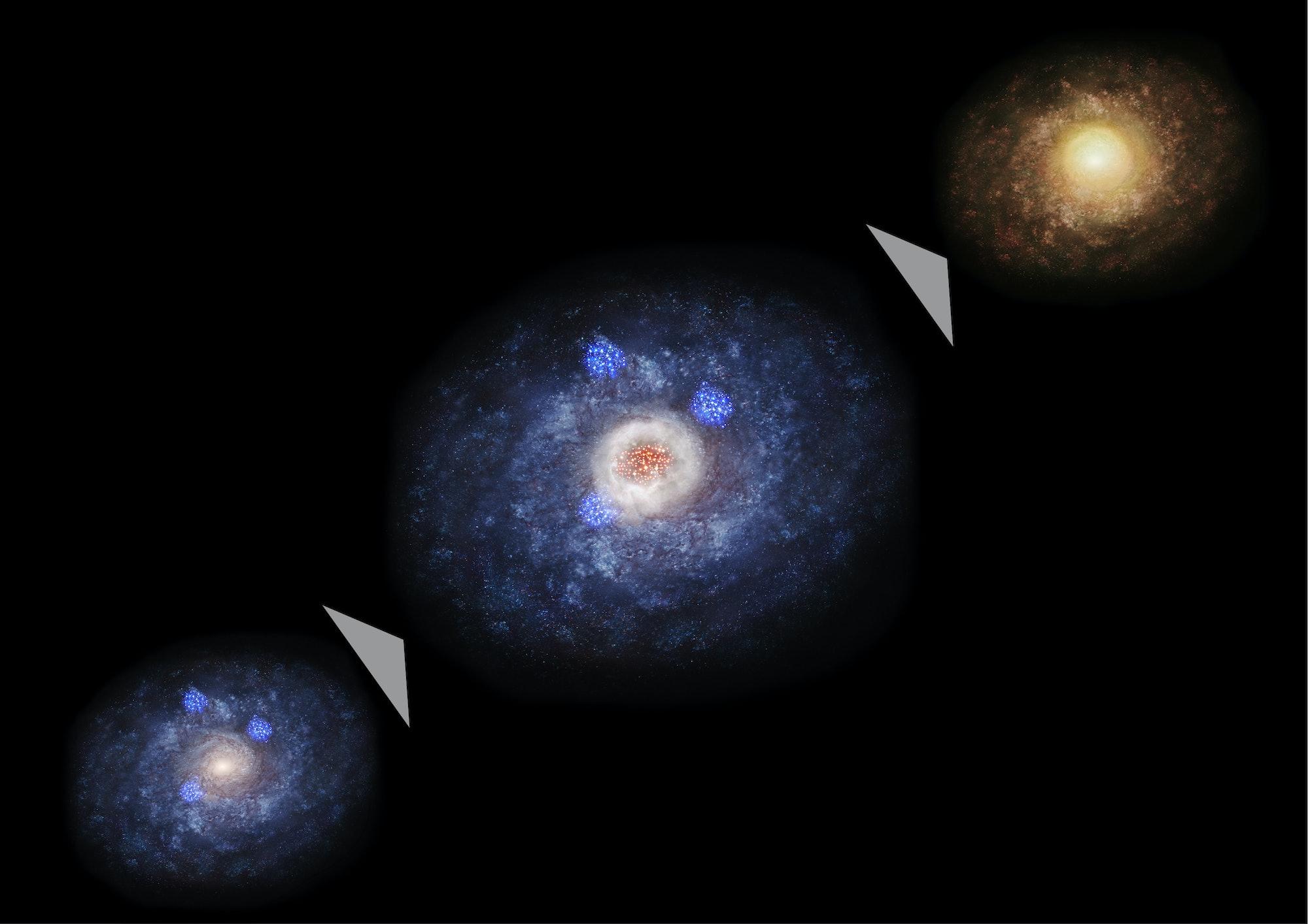 naoj galaxy