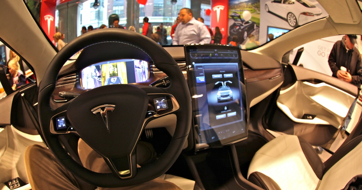 Tesla CEO Elon Musk: Autonomy Won't Dramatically Change ...