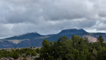 The Bears Ears