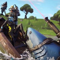 'Fortnite' Could Get a New Competitor, Thanks to EA