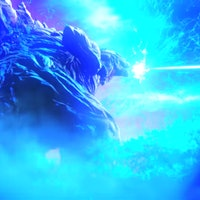 Trailer for Godzilla Anime Reveals the King of the Monsters' Wrath