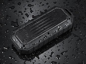 HomeSpot Rugged Waterproof Bluetooth Speaker