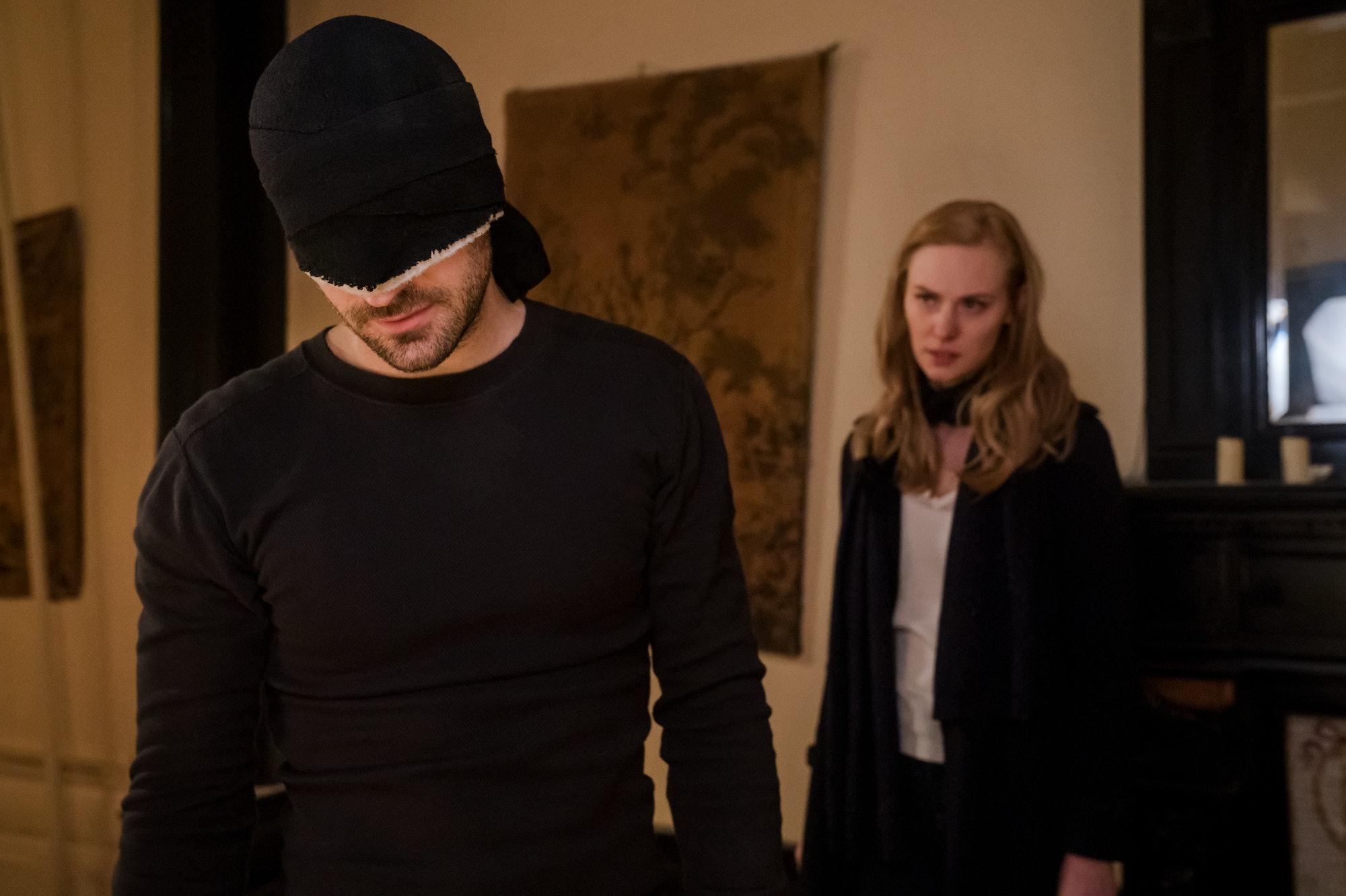 Daredevil Season 3 Netfix
