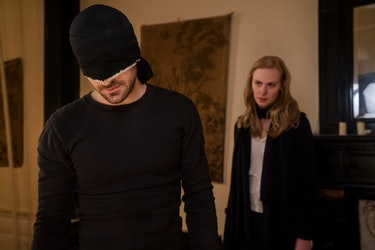 Daredevil Season 3 Netfix