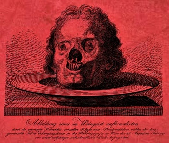 syphilis drawing