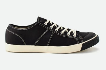 Colchester Low Top