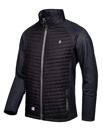 Little Donkey Andy Men's Insulated Lightweight Jacket
