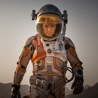 'The Martian' Movie Will Be Rad. Read Andy Weir's Novel First.