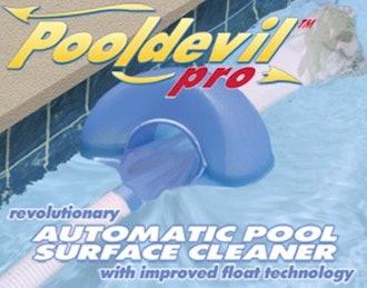 Pooldevil Pro