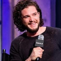 Kit Harington, Please Stop Lying About Jon Snow