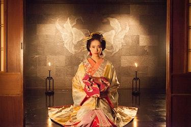 Blade of the Immortal Erika Toda