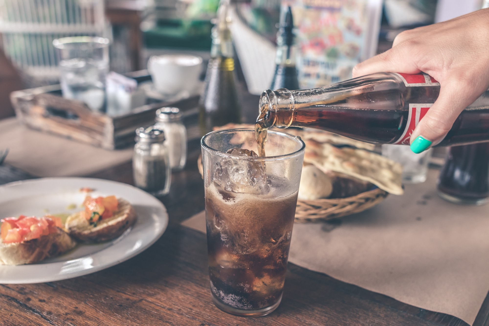 Is our romance with soda coming to an end?