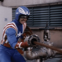 Marvel movies: Captain American (1979) might be the corniest Cap' ever