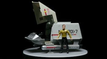 Toys That Made Us Star Trek