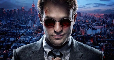 Matt Murdock isn't just a normal blind lawyer.