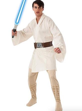 Rubie's Star Wars A New Hope Deluxe Luke Skywalker Costume
