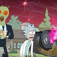 The 'Rick and Morty' McDonald's Szechuan Sauce on eBay Is Fake