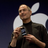 The Very First iPhone Was Nearly an Apple Flip-Phone