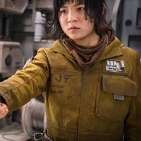 'Rise of Skywalker' is running out of excuses for sidelining Rose Tico