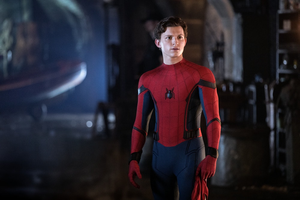 Spider-Man Far From Home Ending Explained