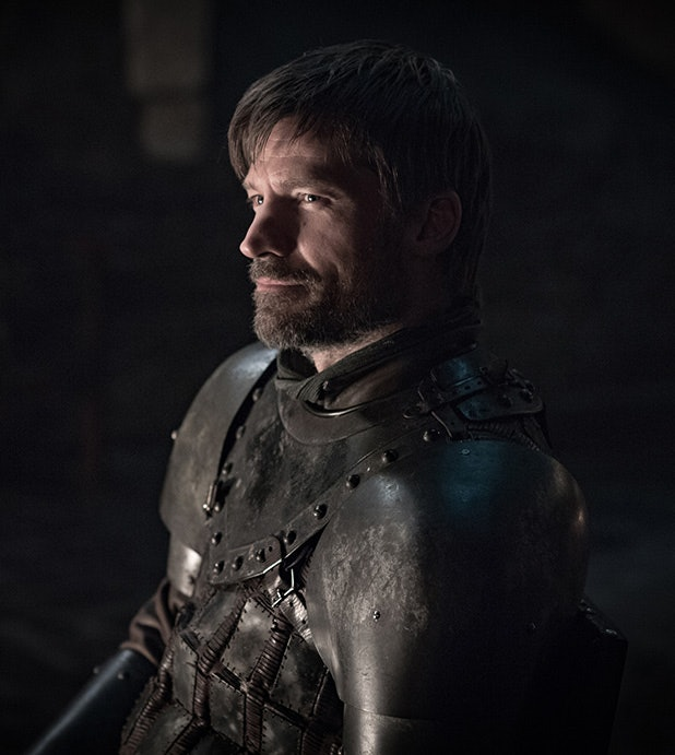 Game of Thrones Season 8 Jamie