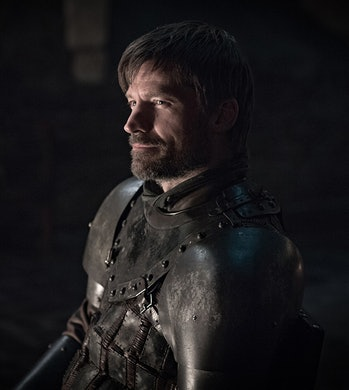 Game of Thrones Season 8 Jamie