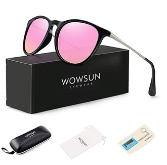 WOWSUN Polarized Women's Sunglasses