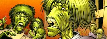 D'Bari marvel comics